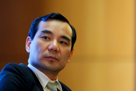Wu Xiaohui