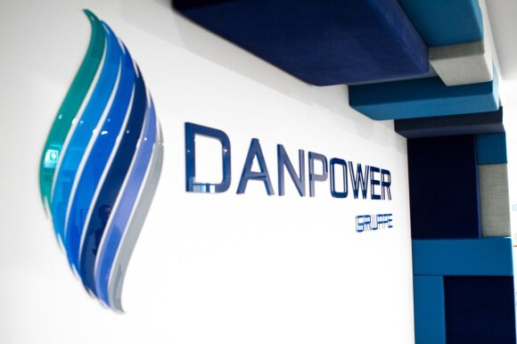 Danpower bureau in Germany