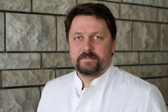 doc. dr. Eimantas Švedas