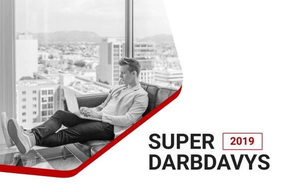 Superdarbdavys