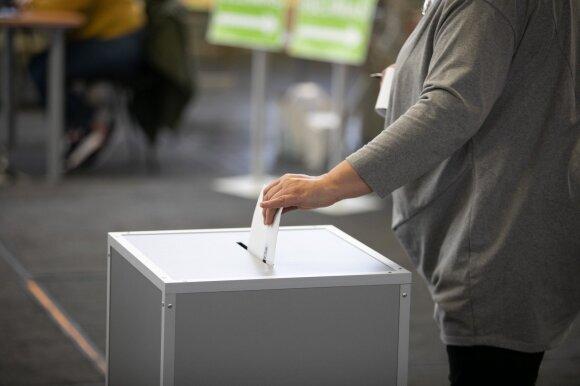 Politologo Seimo rinkimų prognozė: laimėtojas laukiantiems pokyčių