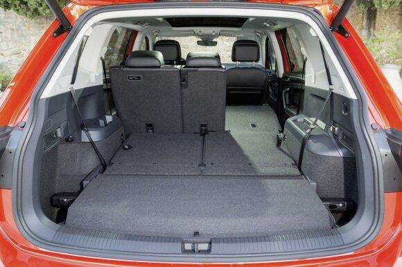 """""""Volkswagen Tiguan Allspace"""""""