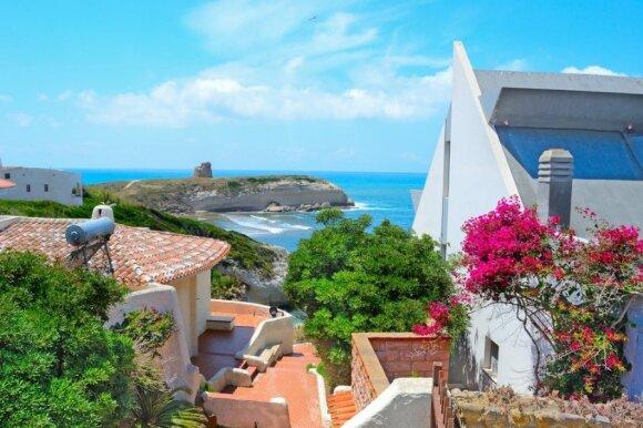 Ką privalu pamatyti ir patirti Sardinijoje