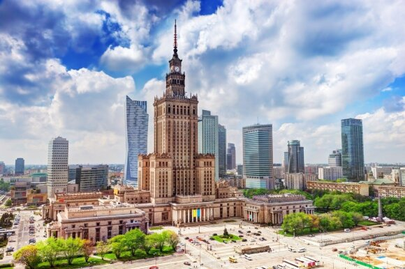 Savaitgalio kelionės: nuo turistų rojaus Prahos iki Maidano Kijeve