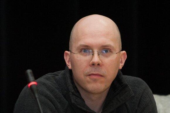 Mikas Vengris
