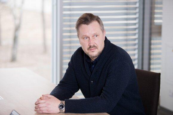 Marius Šimkus