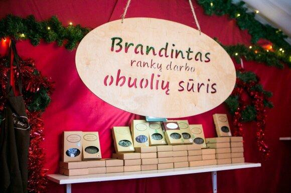 Išdavė, kiek paklojo už kalėdinio namelio nuomą Vilniaus centre: ir verkėm, ir juokėmės