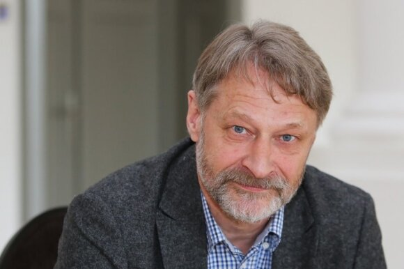 Дмитрий Орешкин: к 2018 году Путину нужно совершить подвиг