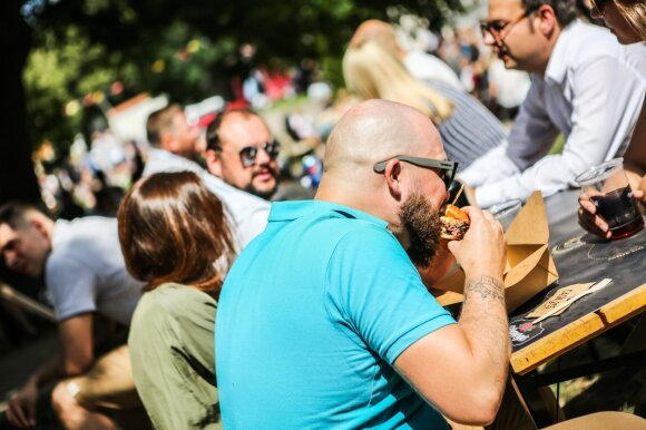 Vilnius Burger Fest