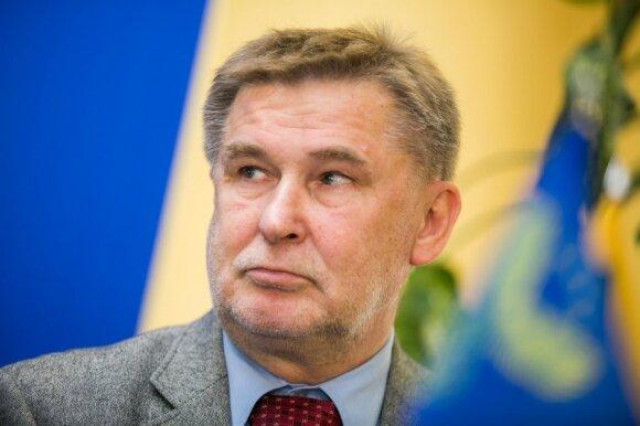 Valdas Vasiliauskas