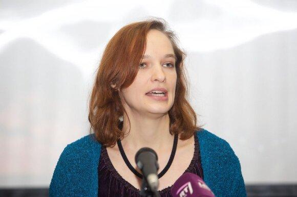 Monika Saukaitė