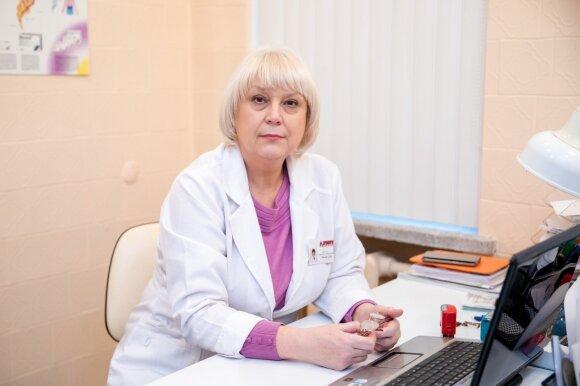 Gydytoja perspėja: hemorojaus pacientai vis jaunėja – keiskite tualetinį popierių