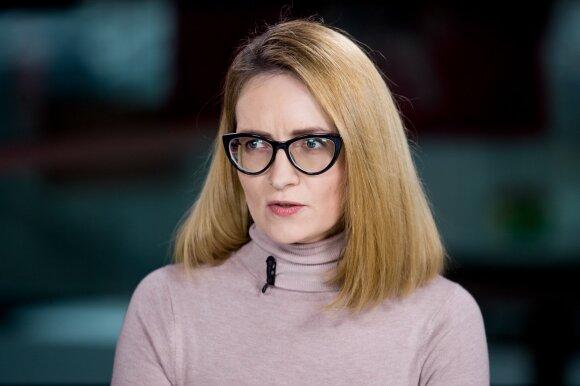 Brigita Rašimaitė