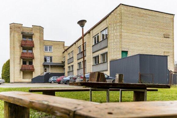 Dar vienas Lietuvos miestas susiduria su paradoksais: paklausa didžiulė, o būstų – nėra