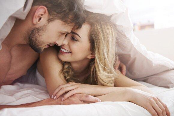 Kodėl 48 valandos po sekso – geriausios gyvenime?
