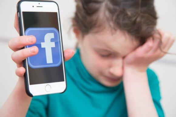 Lietuvoje tarp paauglių plinta pavojingas žaidimas: tėvus ir mokyklas ragina reaguoti žaibiškai