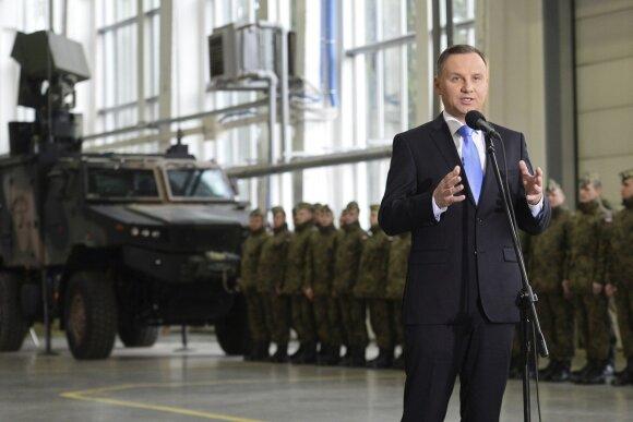 Įvertino pasiruošimą atremti Rusijos agresiją: rezultatai jau dabar – įspūdingi