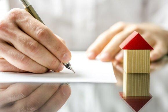 Žinomai NT bendrovei priekaištai: už laiškų išsiuntinėjimą iš kliento reikalauja tūkstančių eurų