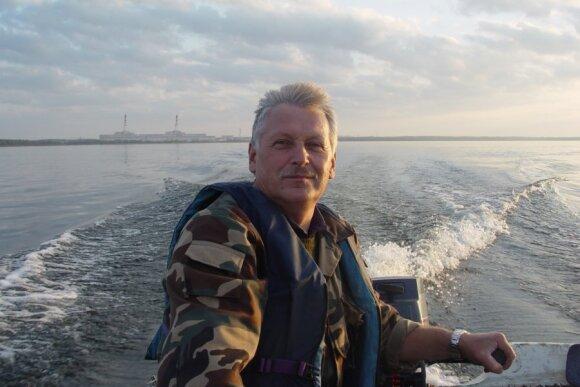 Dr. Vytautas Kesminas