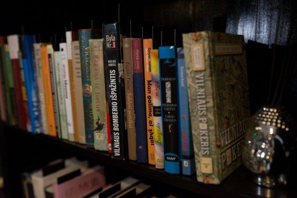 Vinco Kudirkos viešosios bibliotekos nuotr.