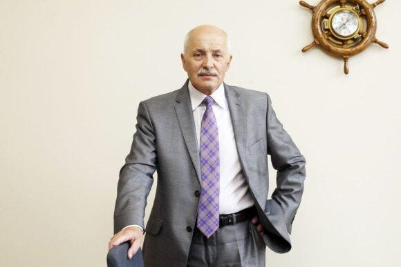 Морская держава или страна у моря: глава Литовской высшей мореходной школы рассказал, готова ли Литва отстоять высокое звание