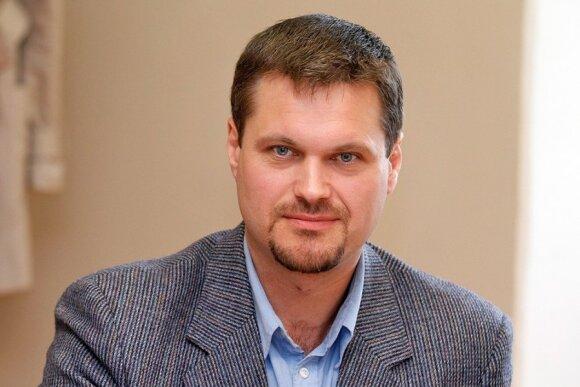 Scenarijus: socdemai lieka valdžioje, tik be A. Butkevičiaus