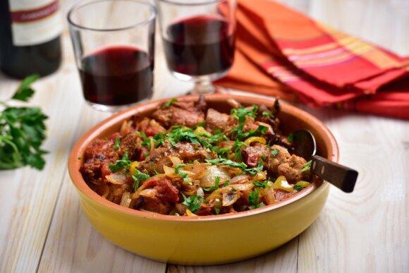 Baskų virtuvė