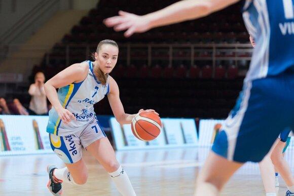 Karolina Kazočiūnaitė