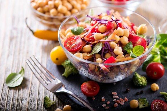 5 patarimai, kaip į savo racioną įtraukti daugiau baltymų