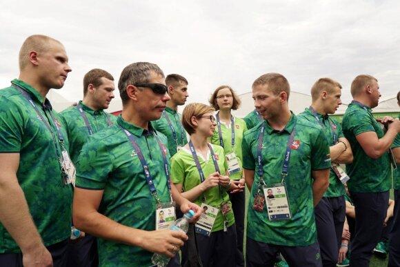 Osvaldas Bareikis/dešinėje (R.Navicko/RGB pictures nuotr.)