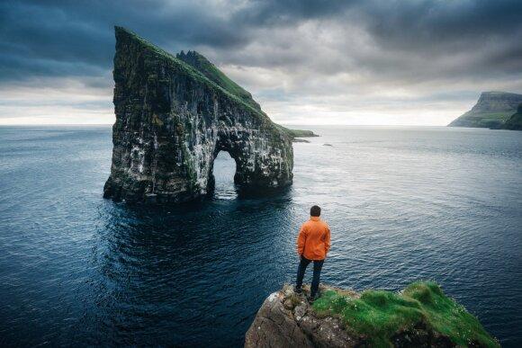 Farerų salos