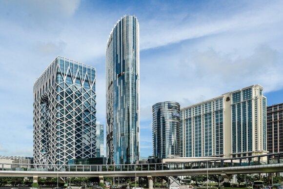 Kinijos Las Vegasas – Makao