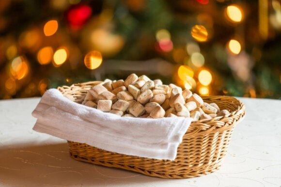 Paskaičiavo, ar šiemet brangs pagrindinis švenčių atributas