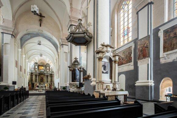 Šv. Jurgio Kankinio bažnyčia