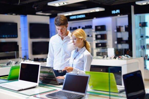 Seime svarstomas naujas mokestis: nori apmokestinti spausdintuvus