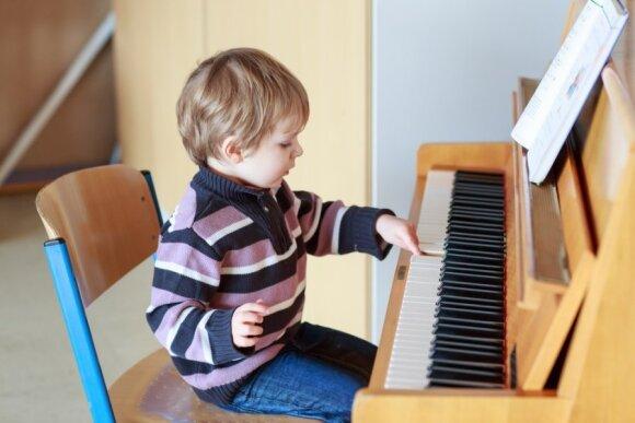 Gabus ar tiesiog paklusnus: psichologė pasakė, kaip atpažinti, kuris vaikas išties talentingas