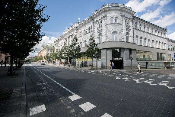 В здании центрального почтамта Вильнюса будет работать университет ISM