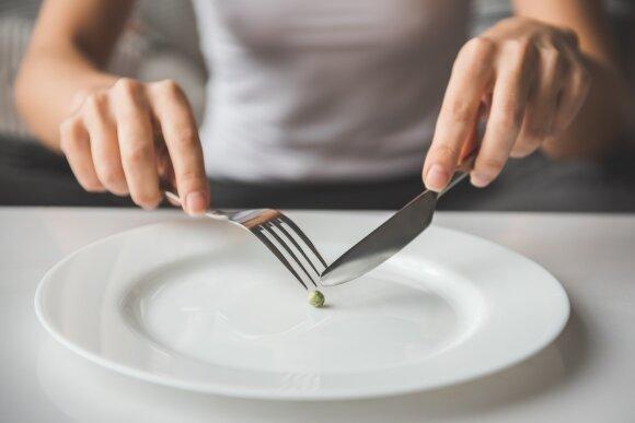 11 mitų apie sveiką mitybą: kai kurių taisyklių laikomės visiškai be reikalo