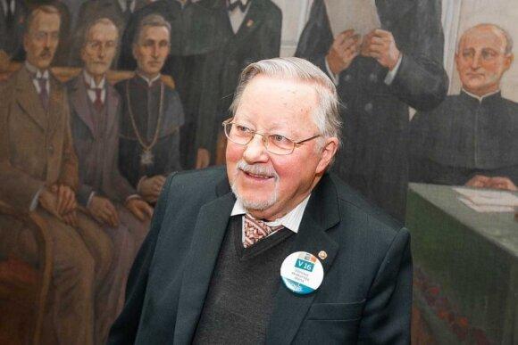 Vytautas Landsbergis