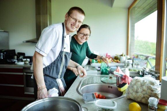 Agnė ir Jurijus
