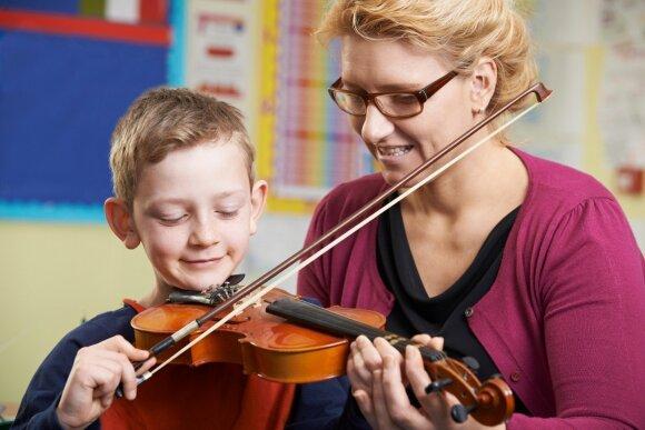 Moksliškai įrodyta muzikos įtaka: kokios klausytis, kad pasiektumėte geresnių rezultatų?