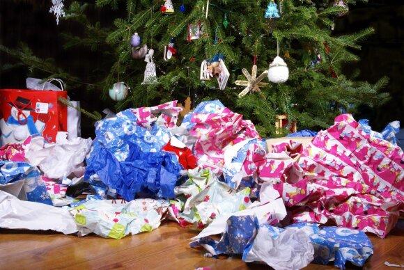 """Ką daryti, kad kenkėjai Kalėdų """"nepavogtų""""?"""