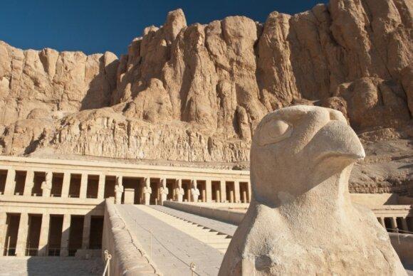 Karalių slėnis Egipte