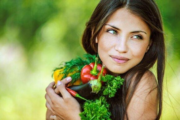 Veido odos būklė stebėtinai pagerės, jei vartosite šiuos vitaminus