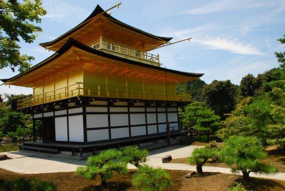 Japonijos gamta susižavėjęs lietuvis: čia laimingas pasijaus kiekvienas, išskyrus BMW gerbėjus