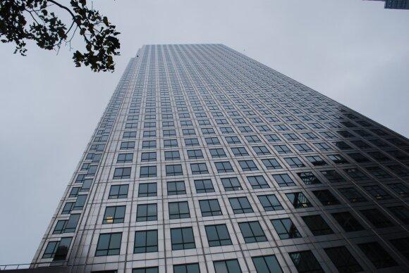 Istorinis pasidalijimas Londono būsto rinkoje: vieni stipriai išloš, kiti – pralaimės