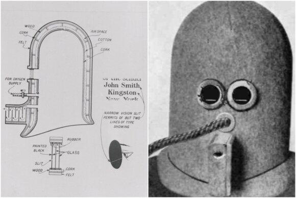 Izoliatorius / Science and Invention nuotr.