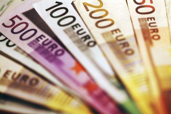 """""""Sostų karų"""" išgarsintas miestas laukia euro"""
