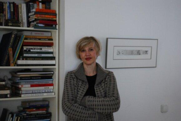 Prof. Lilija Duoblienė