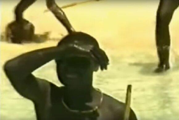 Žmogus, išgyvenęs akistatą su itin izoliuota gentimi